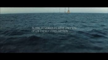 Citi TV Spot, 'Deepwater Wind: America's First Offshore Wind Farm' - Thumbnail 1