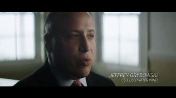 Citi TV Spot, 'Deepwater Wind: America's First Offshore Wind Farm'