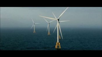 Citi TV Spot, 'Deepwater Wind: America's First Offshore Wind Farm' - Thumbnail 3