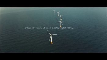 Citi TV Spot, 'Deepwater Wind: America's First Offshore Wind Farm' - Thumbnail 5