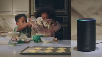 Amazon Echo TV Spot, 'Alexa Moments: Santa Search' - Thumbnail 3
