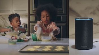Amazon Echo TV Spot, 'Alexa Moments: Santa Search' - Thumbnail 6