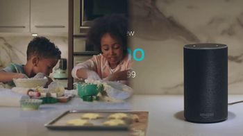 Amazon Echo TV Spot, 'Alexa Moments: Santa Search' - Thumbnail 8