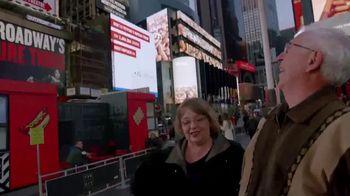 Tom Steyer TV Spot, 'Time Square'