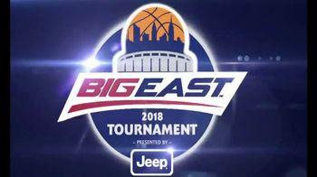 2018 Big East Tournament TV Spot, 'Madison Square Garden' - Thumbnail 9