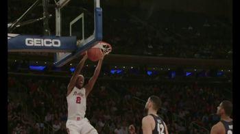 2018 Big East Tournament TV Spot, 'Madison Square Garden' - Thumbnail 7