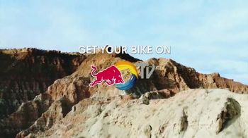 Red Bull TV TV Spot, 'Red Bull Rampage' - Thumbnail 1