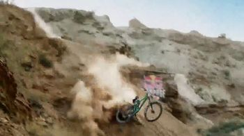 Red Bull TV TV Spot, 'Red Bull Rampage' - Thumbnail 7