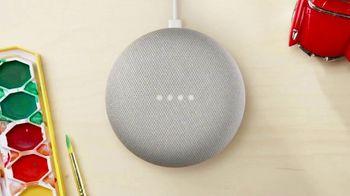 Google Home Mini TV Spot, 'Musical Chairs' - Thumbnail 8