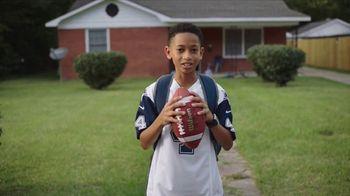 NFL Shop Color Rush Jersey TV Spot, 'Howard' - 2 commercial airings