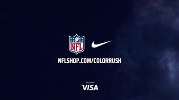 NFL Shop Color Rush Jersey TV Spot, 'Howard' - Thumbnail 8