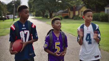 NFL Shop Color Rush Jersey TV Spot, 'Howard' - Thumbnail 2