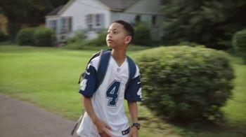 NFL Shop Color Rush Jersey TV Spot, 'Howard' - Thumbnail 3