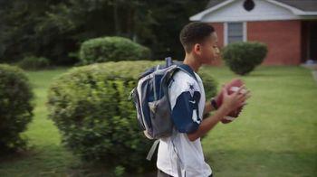 NFL Shop Color Rush Jersey TV Spot, 'Howard' - Thumbnail 4