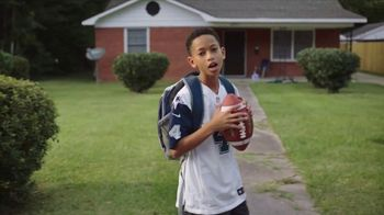 NFL Shop Color Rush Jersey TV Spot, 'Howard' - Thumbnail 5