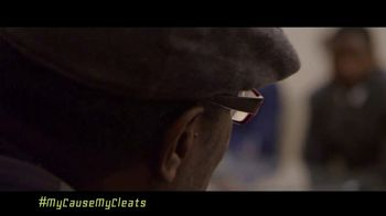 NFL TV Spot, 'My Cause, My Cleats: Malcolm Jenkins' Featuring Chris Long - Thumbnail 7