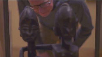 The Barnes Foundation TV Spot, 'Meet Your Masterpiece' - Thumbnail 9