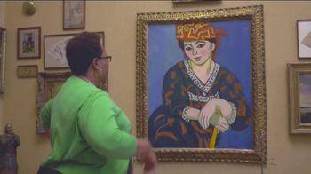 The Barnes Foundation TV Spot, 'Meet Your Masterpiece' - Thumbnail 1