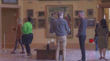 The Barnes Foundation TV Spot, 'Meet Your Masterpiece' - Thumbnail 2