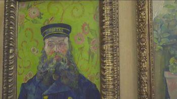 The Barnes Foundation TV Spot, 'Meet Your Masterpiece' - Thumbnail 3