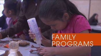 The Barnes Foundation TV Spot, 'Meet Your Masterpiece' - Thumbnail 6
