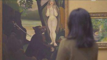 The Barnes Foundation TV Spot, 'Meet Your Masterpiece' - Thumbnail 8