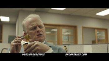 Progressive Name Your Price Tool TV Spot, 'Lunch' - Thumbnail 1