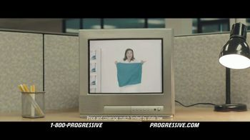 Progressive Name Your Price Tool TV Spot, 'Lunch' - Thumbnail 2