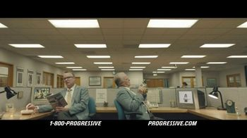 Progressive Name Your Price Tool TV Spot, 'Lunch' - Thumbnail 4