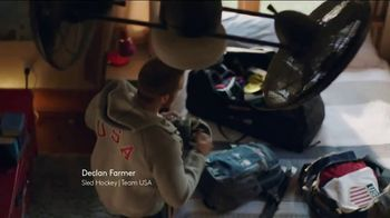 Comcast TV Spot, 'Big Farewell' Ft. Jessie Diggins, Song by The Persuasions - Thumbnail 2