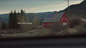 Comcast TV Spot, 'Big Farewell' Ft. Jessie Diggins, Song by The Persuasions - Thumbnail 9