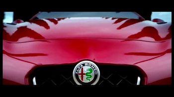 Alfa Romeo Stelvio TV Spot, 'Whoa There'