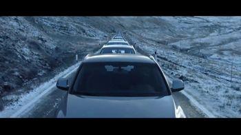 Alfa Romeo Stelvio TV Spot, 'Whoa There' [T1] - Thumbnail 3