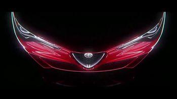 Alfa Romeo Stelvio TV Spot, 'Whoa There' [T1] - Thumbnail 8