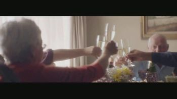 Welch's Non-Alcoholic Sparkling TV Spot, 'Make Them Sparkle'