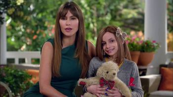 St. Jude Children's Research Hospital TV Spot, 'Play' Feat. Sofía Vergara