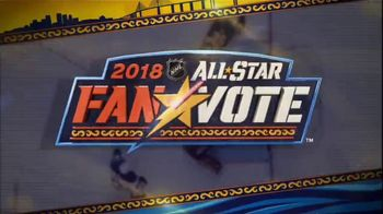 NHL Network TV Spot, '2018 All-Star Fan Vote' - Thumbnail 3