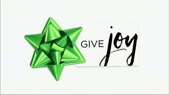 Kohl's TV Spot, 'Give Joy, Get Joy: Pajamas, Throw Pillows and Keurig' - Thumbnail 1