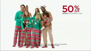 Kohl's TV Spot, 'Give Joy, Get Joy: Pajamas, Throw Pillows and Keurig' - Thumbnail 5