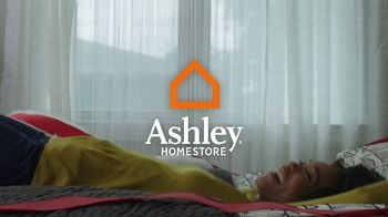 Ashley HomeStore Buy Your Home a Gift Event TV Spot, 'Mattress Sets'
