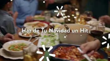 Walmart TV Spot, 'Cena navideña' canción de Luis Fonsi [Spanish] - Thumbnail 9