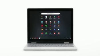 Google Chromebook TV Spot, 'You've Changed How You Work' Song by Karizma - Thumbnail 6