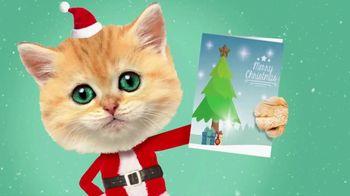 JibJab TV Spot, 'Holiday Season: Free GIFs' - Thumbnail 1