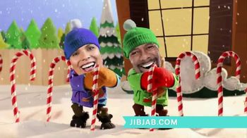 JibJab TV Spot, 'Holiday Season: Free GIFs' - Thumbnail 3
