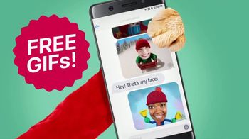 JibJab TV Spot, 'Holiday Season: Free GIFs' - Thumbnail 7
