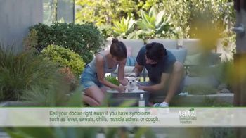 Taltz TV Spot, 'Touch Is How We Communicate' - Thumbnail 5