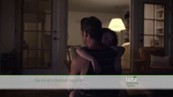 Taltz TV Spot, 'Touch Is How We Communicate' - Thumbnail 6