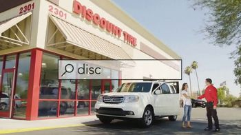 Discount Tire TV Spot, 'Welcome to Discount Tire'
