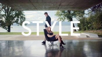 Tissot Swissmatic TV Spot, 'Style Is Automatic' Song by The Rapture - Thumbnail 8
