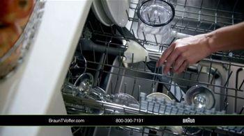 Braun MultiQuick 7 TV Spot, 'A Quicker Way' Featuring Sharone Hakman - Thumbnail 5